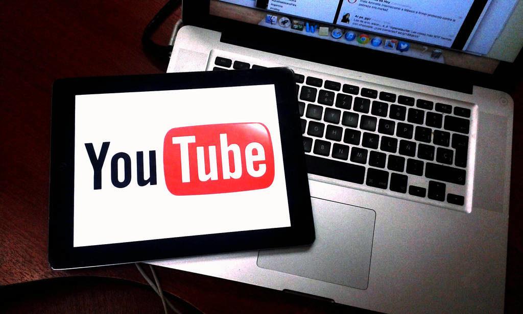 comment apprendre l'anglais rapidement avec youtube